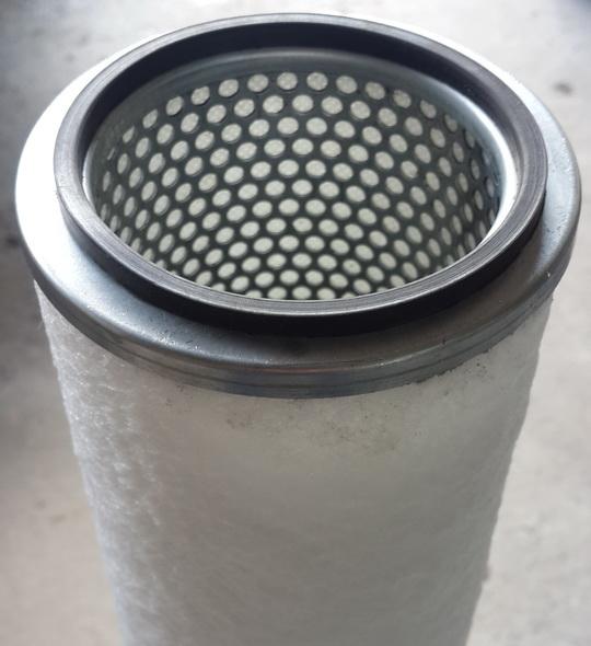 Фильтры для очистки газа и масел