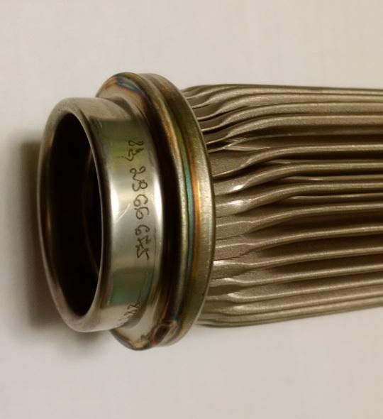 Фильтроэлементы для очистки авиатоплива